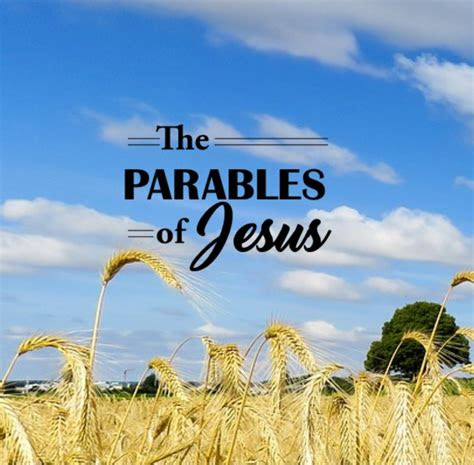 parable  jesus  limits  gods grace berean