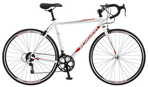 fb42997c854 sporting schwinn bike history: Preview : Schwinn Men's Volare 1300 Bike,  700c, White