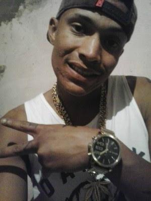 Jovem era conhecido como MC Guizinho (Foto: Arquivo pessoal)