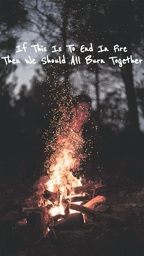 fire ed sheeran lyrics lockscreen lockscreen