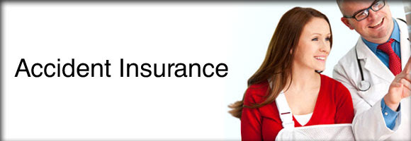 Accident Insurance | Gary Hunt Insurance