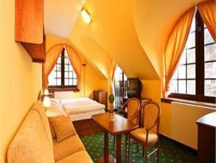 Price Wellness Hotel Windsor
