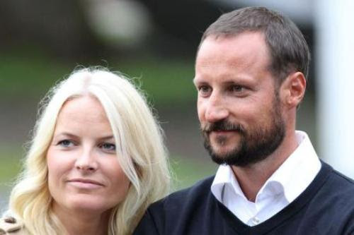 Princess Mette-Marit to Celebrate 40Th With Church Service