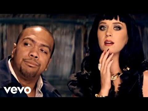 timbaland ft katy perry if we ever meet again karaoke lyrics