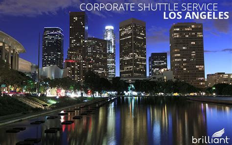 How Much Does Luxury Corporate Shuttle Services in Los