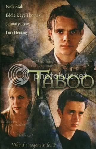 Notad qué hábilmente la protagonista principal de la película ni siquiera aparece en el cartel