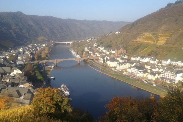 The-Rhine-river