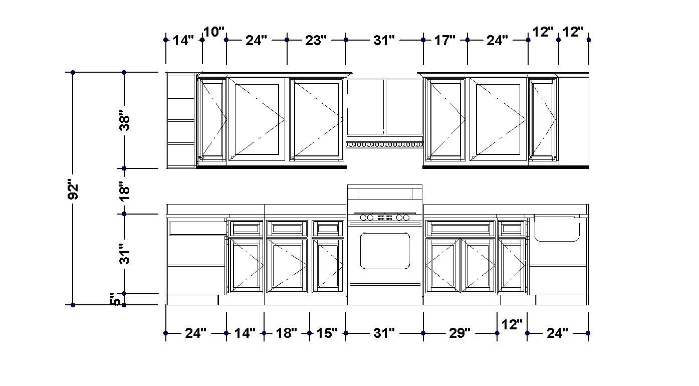 Kitchen Design Software - Kitchens & Baths - Contractor Talk