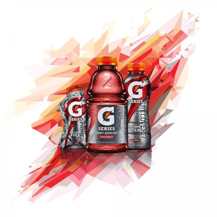 BOTTLES P2 750x750 Gatorade Fuel Forward & Global G series