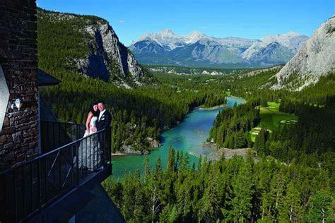 The Best Wedding Venues for Romantic Views   Fairmont