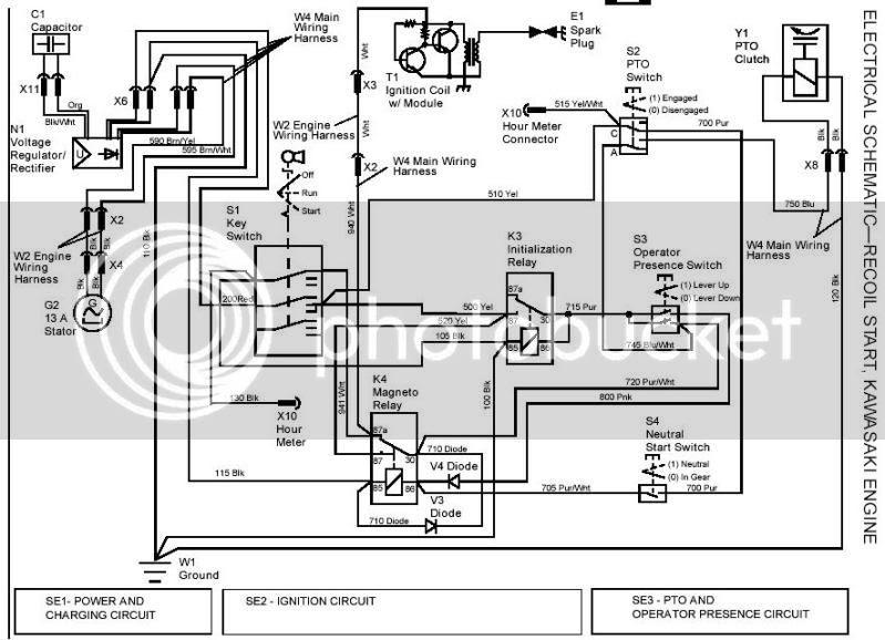 34 Kohler Cv16s Wiring Diagram