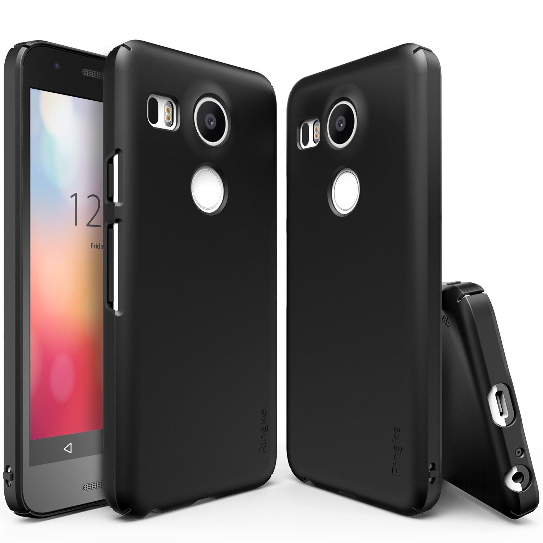 Nexus 5X Case, Ringke SLIM