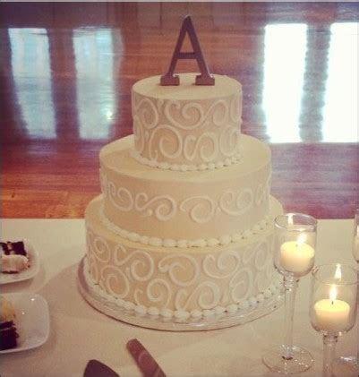 Walmart Bakery Wedding Cake Ideas and Designs