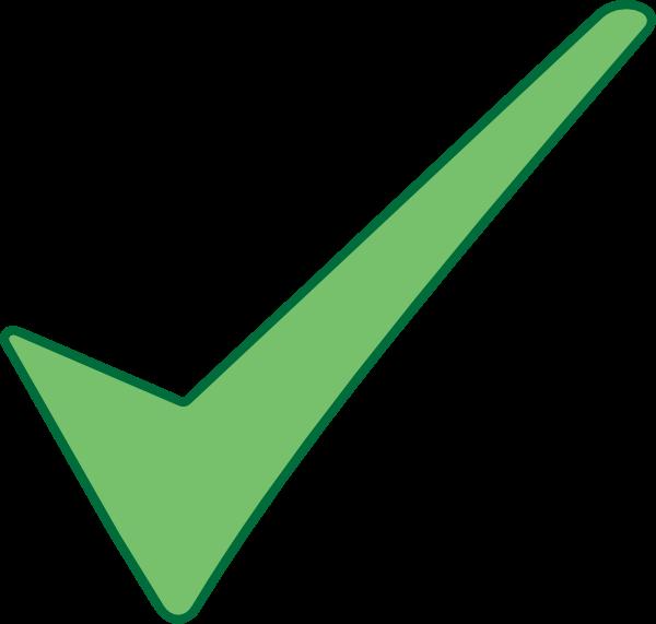 9 Symbol Check Mark Word Mark Symbol Word Check
