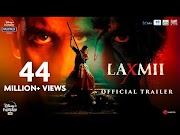 Laxmii Full Movie Download Leaked By Filmyzilla 480p 720p Free