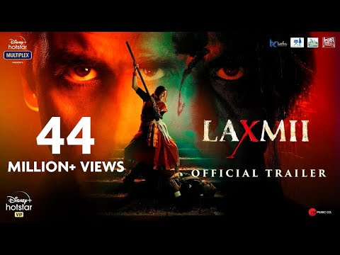 Laxmii Movie (2020) Reviews, Cast & Release Date