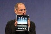 Steve Jobs: A Timeline