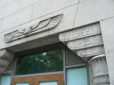 Empress Theatre, Montreal