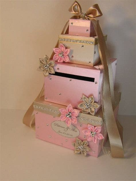 1000  ideas about Gift Card Boxes on Pinterest   Gift card