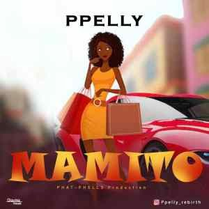 MUSIC: Ppelly – Mamito