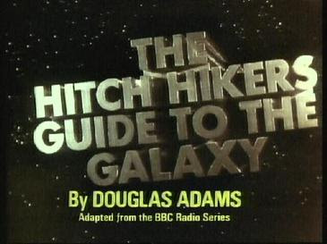 O Guia do Mochileiro das Galáxias Mini completa anos 1981 (upado)