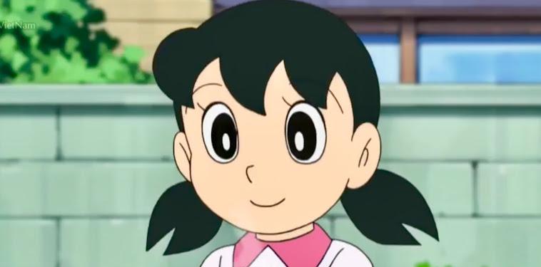 Doraemon Shizuka