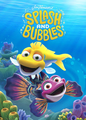 Splash and Bubbles - Season 2