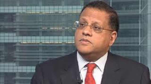 Interpol issues red notice against Arjuna Mahendran