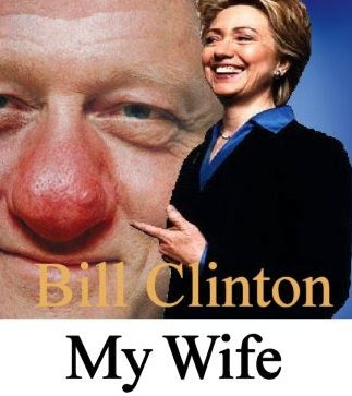 Clinton biography