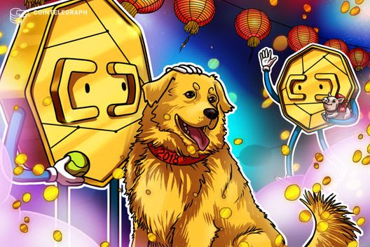 How We Will Remember the Year of the Dog? ICO Market Decline, Trend Toward Compliance and Other Takeaways