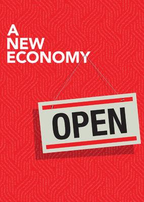 New Economy, A