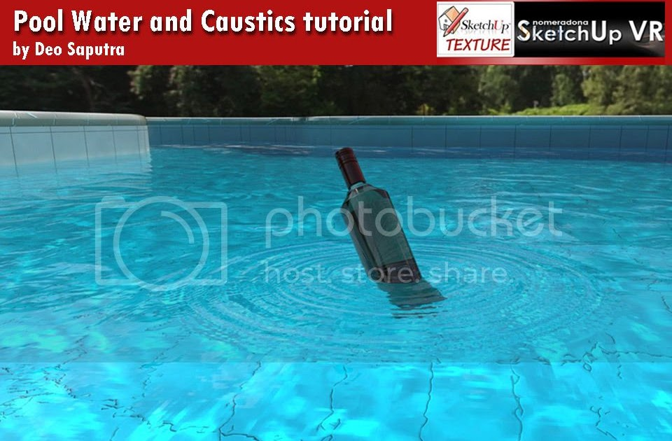 Sketchup swimming pool models free download | SketchUp