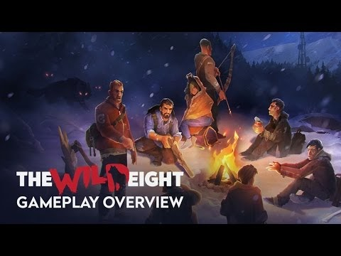 The Wild Eight Review | Story | Gameplay