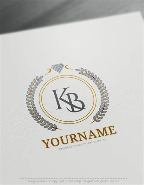 Diamond ring Logos best Jewelry logo maker   Wedding Logos