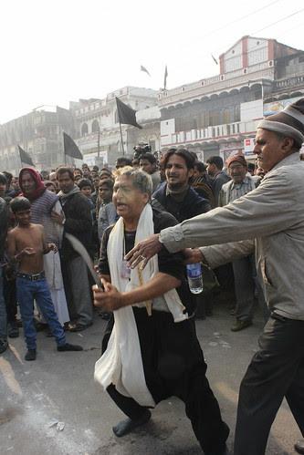 Jis Ki Rago'n Mein Aatish-E-Badr-O-Hunain Hai Us Soorma Ka Isme Girami Hussain Hai. . . by firoze shakir photographerno1