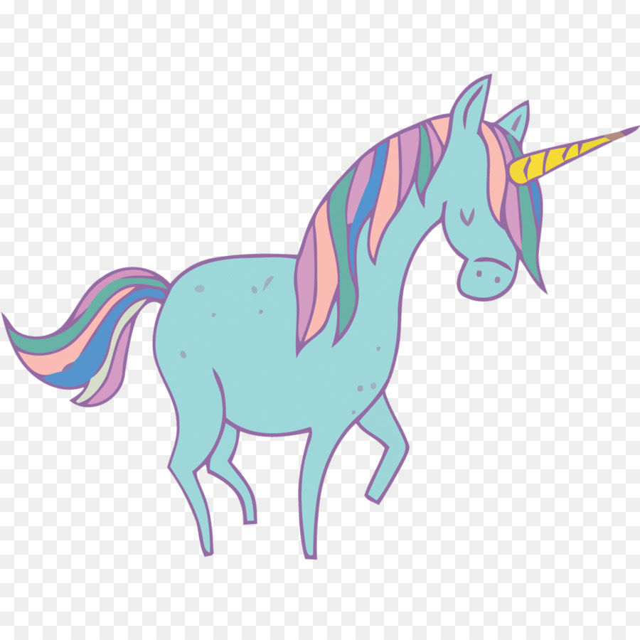 Unicornio Vector At Getdrawingscom Free For Personal Use