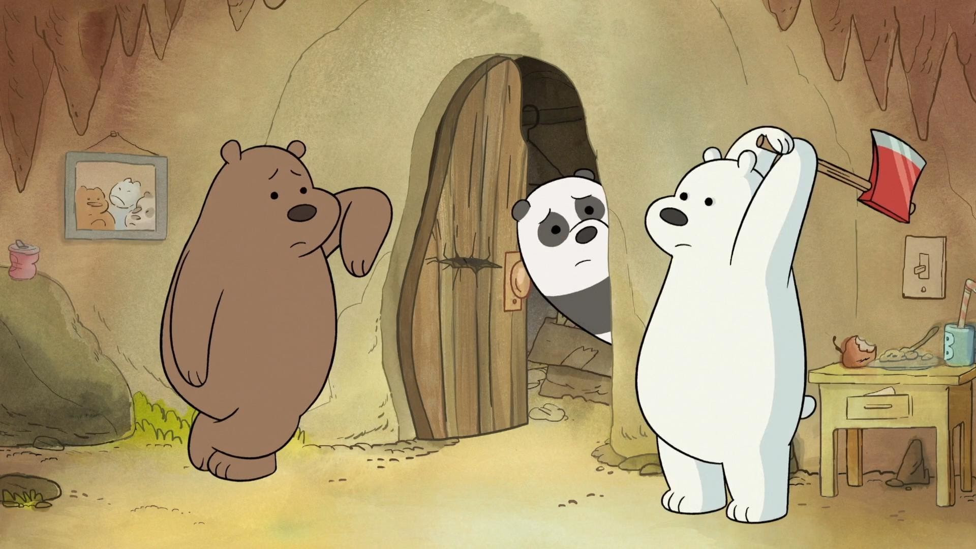 Ice Bear Wallpaper Android