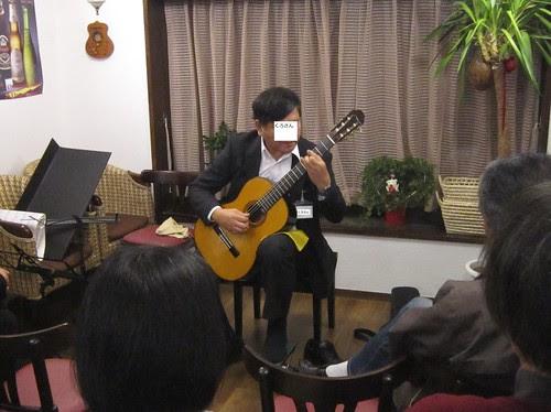 くろさんのソロ 2013年11月16日17:59 by Poran111