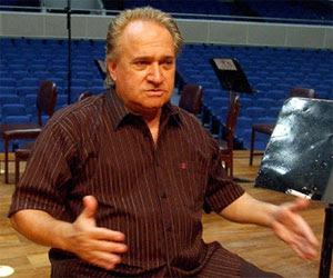 Pianista y compositor cubano, Franl Fernández