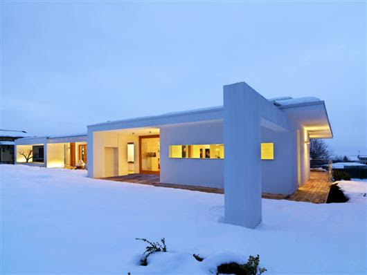 duilio damilano horizontal space modern architecture  architecture, modern architecture