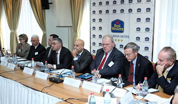 NATO Week: Armenia discusses closer partnership with Western alliance under Moscow's close watch