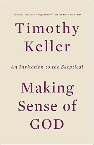 20 Quotes From Tim Kellers New Prequel To The Reason For God