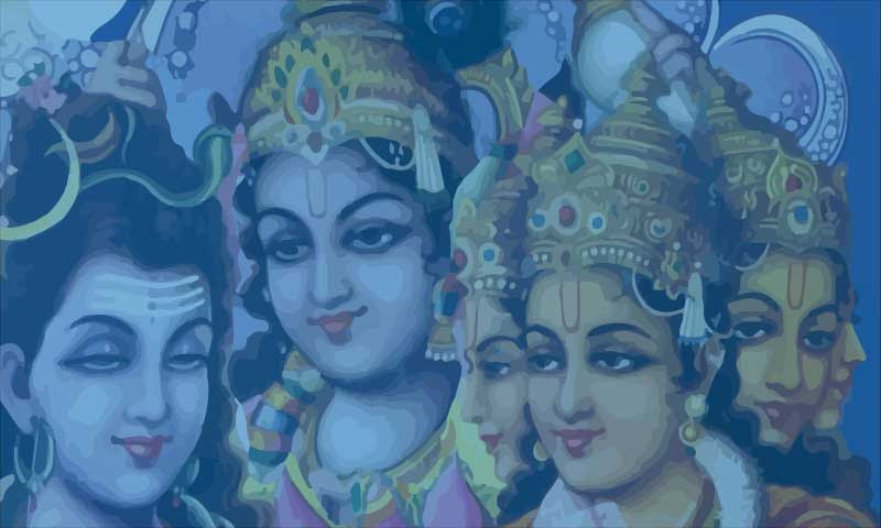 Popular Prayers of Hindu Gods and Goddesses - World Hindu News