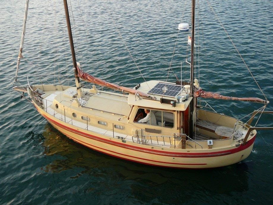 1970 Fisher 37 Banjer Power New and Used Boats for Sale