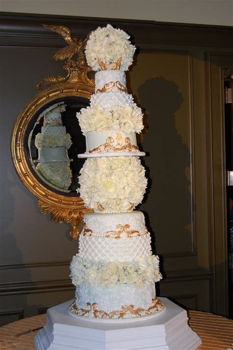 VeVe's blog: beach theme wedding cakes