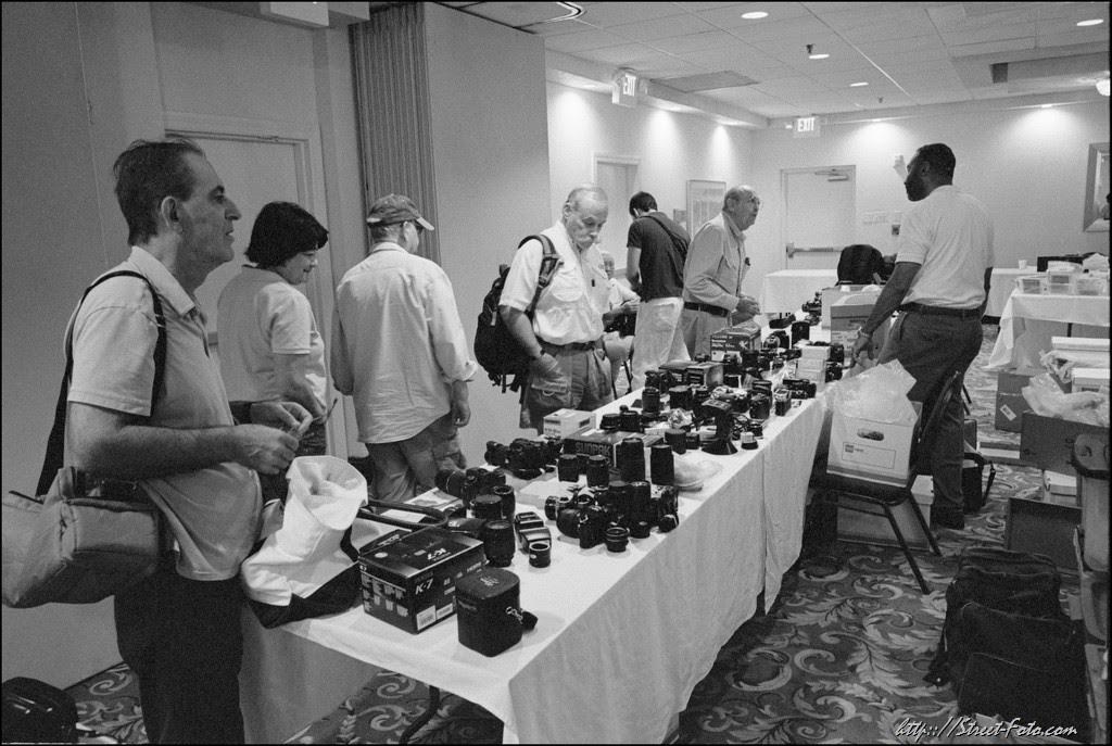 Miami Camera Show 2012