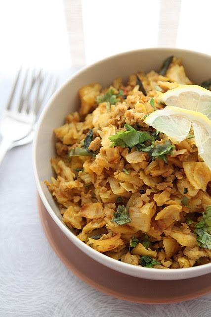 My Kitchen Antics Kothu Paratha Finely Shredded Paratha