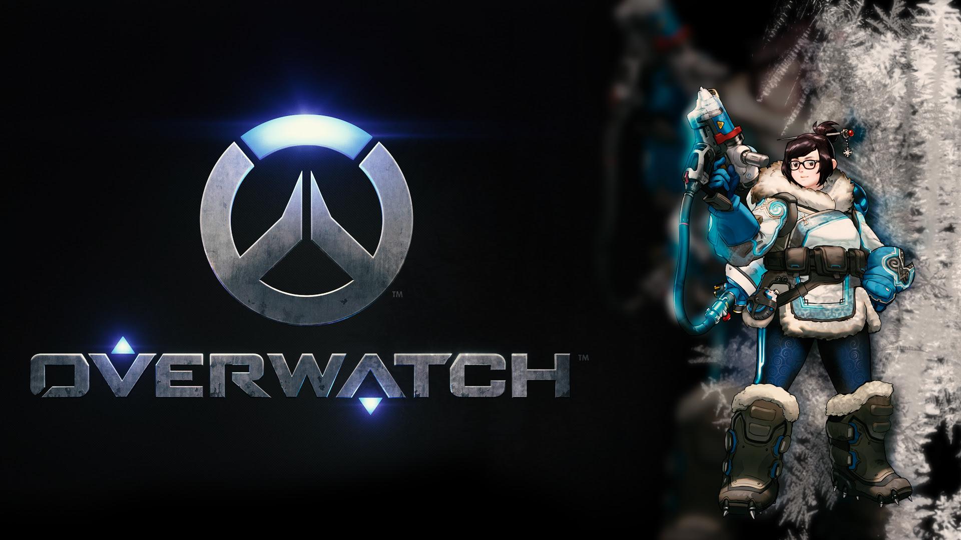 Unduh 62 Wallpaper Hd Overwatch HD Terbaru