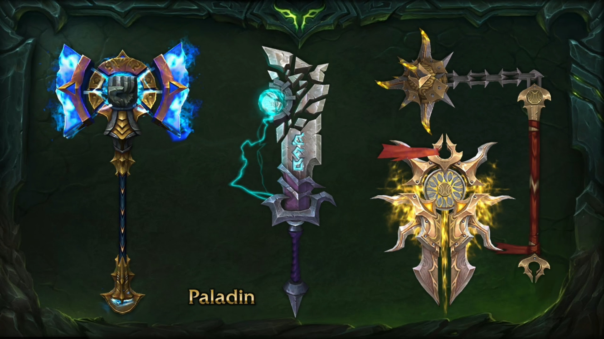 Protection warrior artifact in 7.2 - flail? : wow