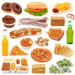 no ane was concerned nearly foods that  crusade cancer sixteen Cancer-Causing Foods You Should Avoid